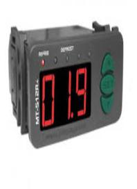 Mt-512el Combistato Hasta 2 Hp Full Gauge 12/24v