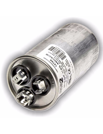 Capacitor Marcha Dual 15 + 2 µf