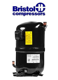 Motocompresor 10 Hp R22 380v H2BG124DBE