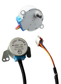 Motor Mini Swing 1.47 Rpm Db3100371a 12v