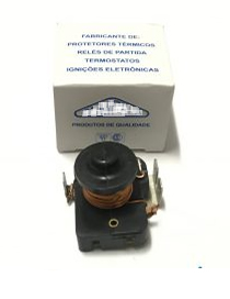 Relay Amperometrico 1/5 Hp Fliar 3cr - 130