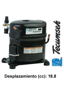 Motocompresor 3/4 Hp R22 18.8 cc TYA9455EKS